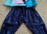 남자 아이 한복과 (6~8세)Ice skate 신발 팔아요.(size 1)