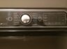 LG Stainless steel Steam Dryer (electric)