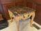 응접실 사이드 테이블 팝니다.
